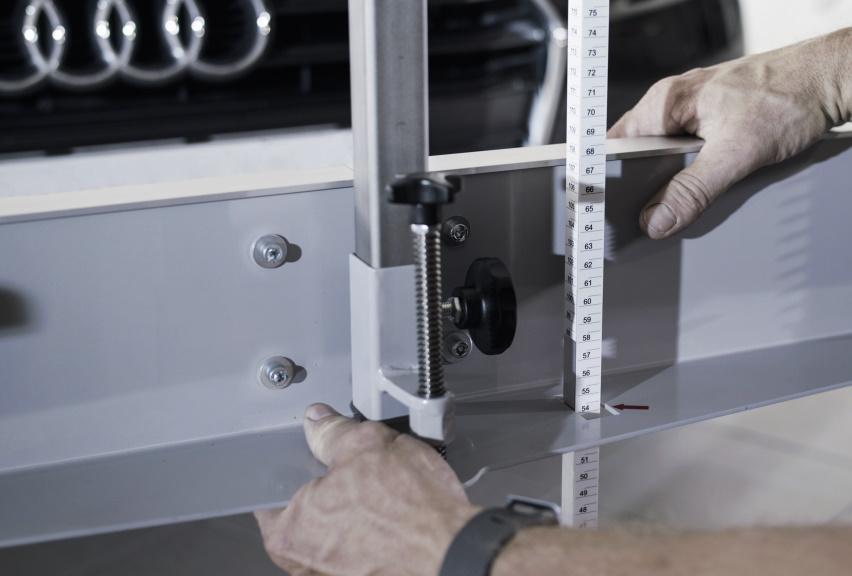 Autocom ADAS Cars Calibration