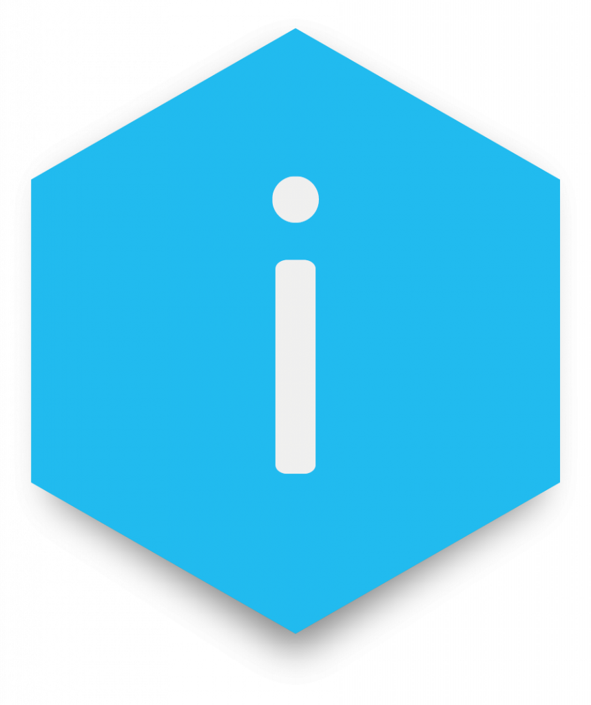 Info System icon
