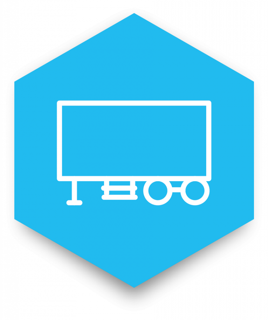 TRAILER EO software